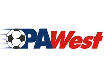 PA West Logo
